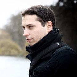 Luca Toffolon
