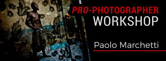 workshop Paolo Marchetti