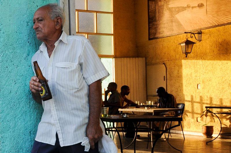 bar de L'Avana