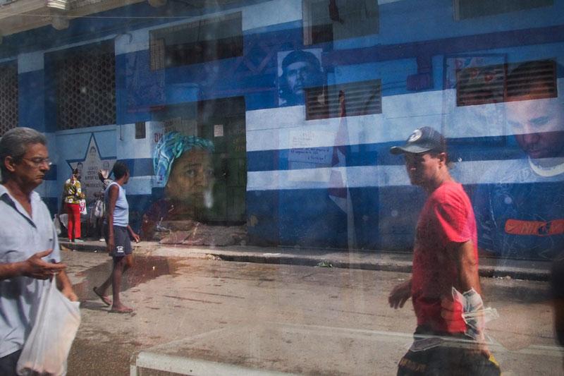 vita a Cuba