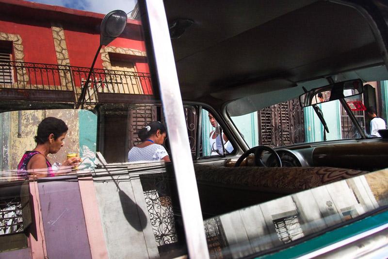 auto cubane