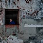 cubana alla finesta