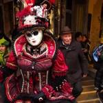 carnevale di Venezia maschera