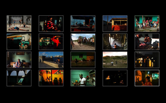 corso di reportage fotografico