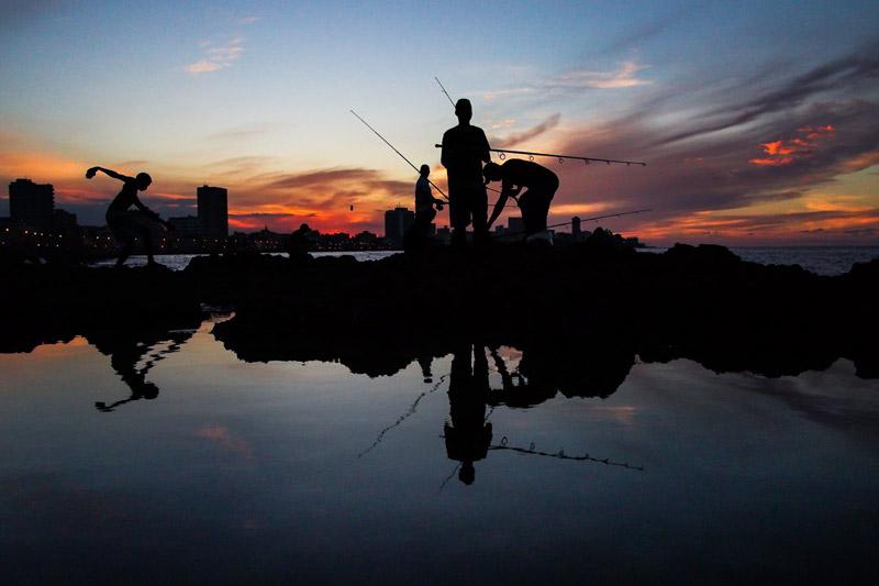 pescatori cubani
