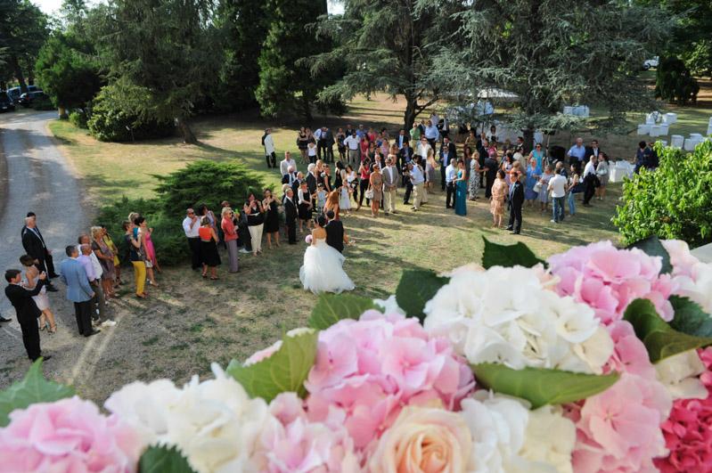 cerimonia fotografo di matrimonio Bologna