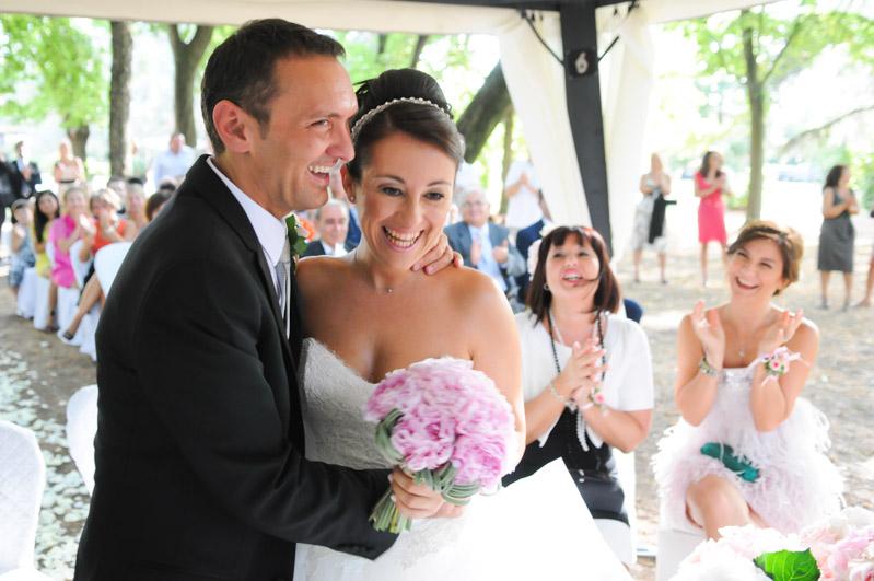 cerimonia di nozze Bologna