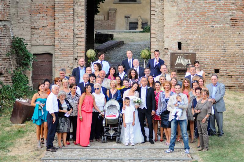 servizio foto nozze