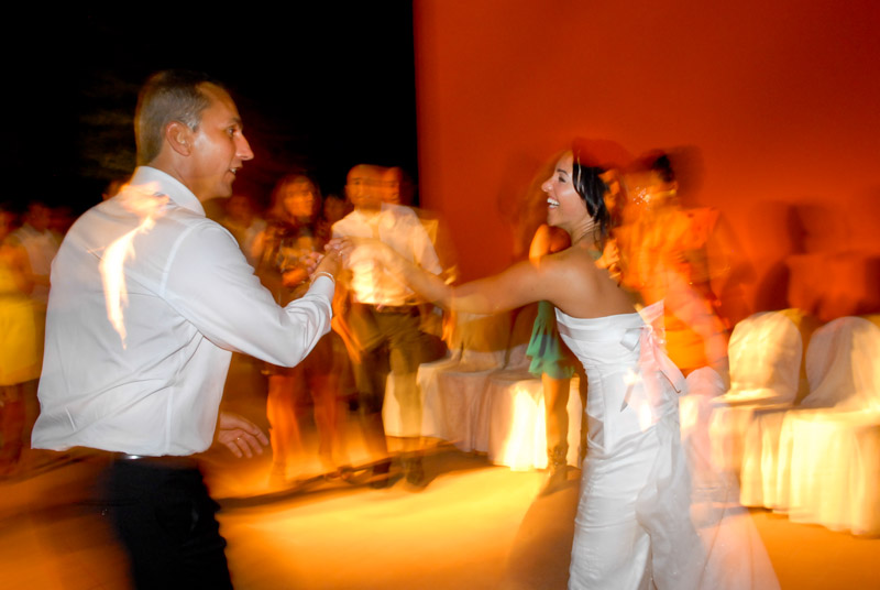 reportage matrimoniale