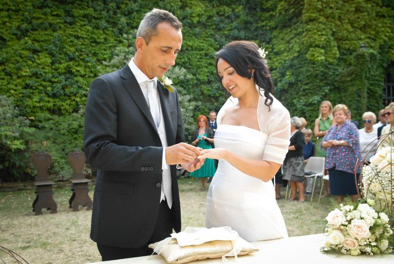 sposi a Bologna