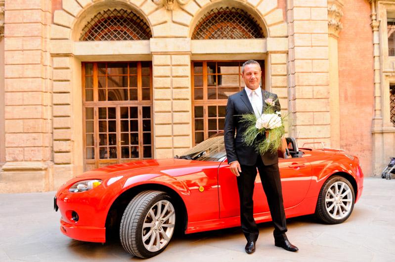 fotografie di matrimonio cerimonia
