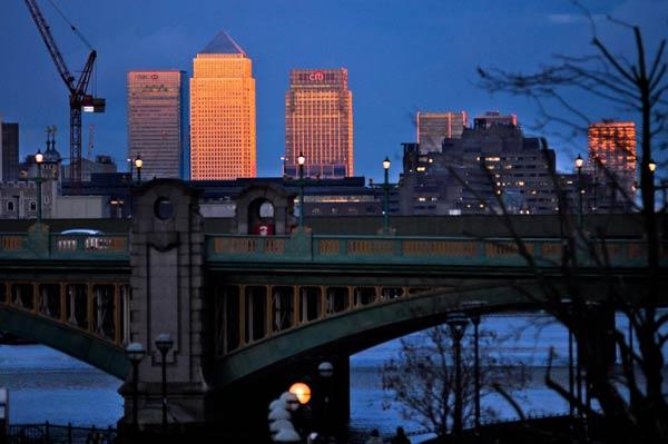 City di Londra
