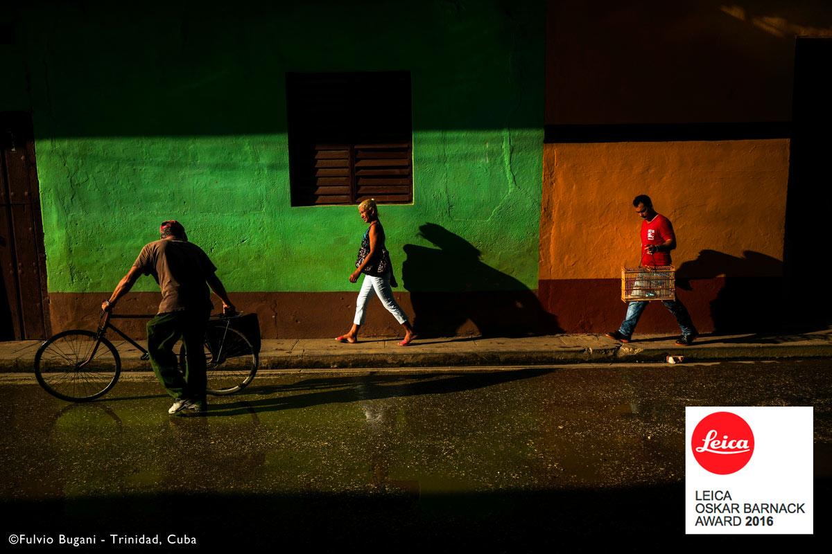 Worsjop fotografico e corso di fotografia a Cuba