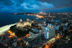 workshop fotografico a L'Avana