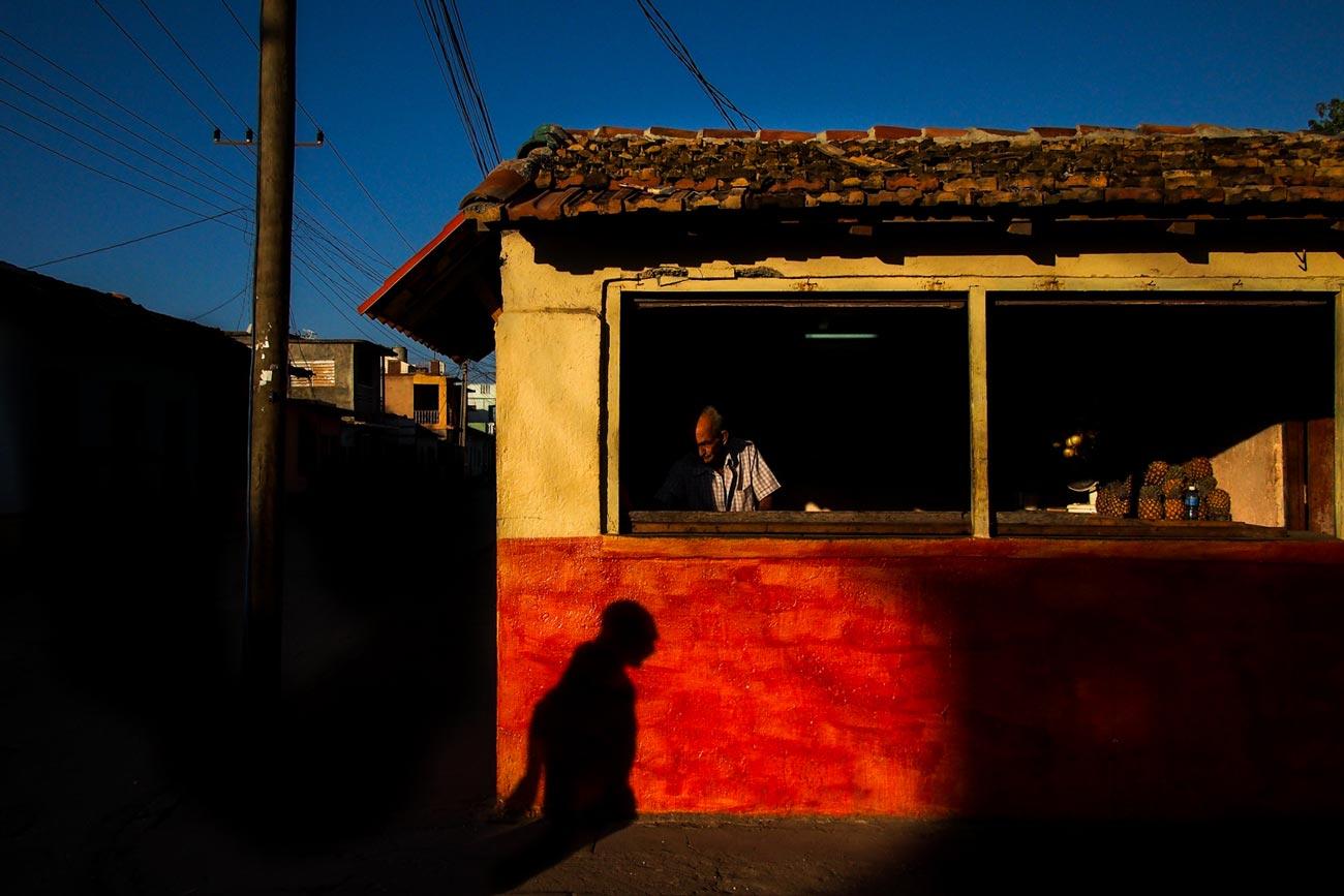workshop fotografico con Fulvio Bugani a cuba