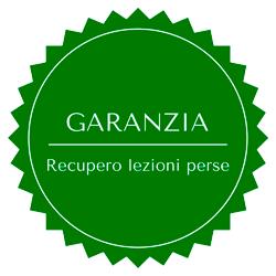 garanzia corso fotografia Bologna