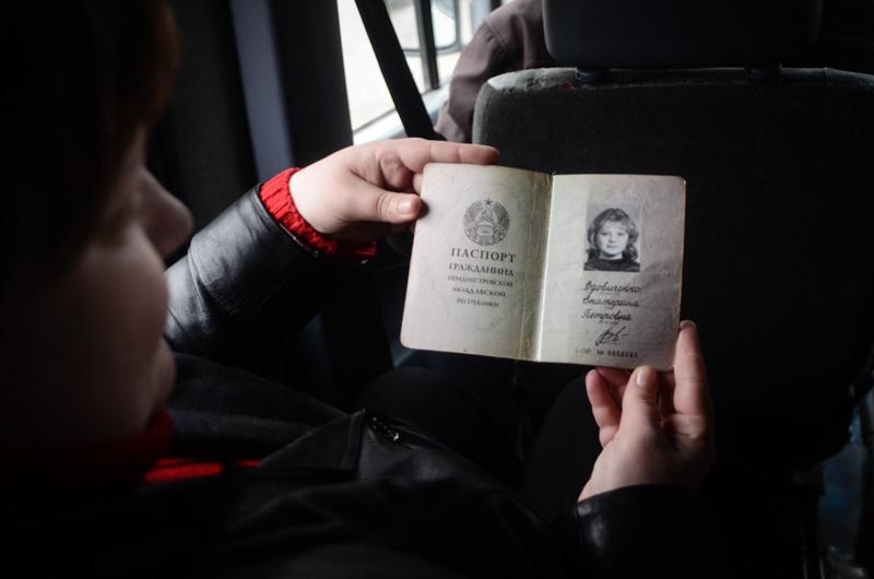 Transnistria - foto di Fulvio Bugani