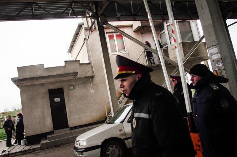 Transnistria - foto di Federico Borella