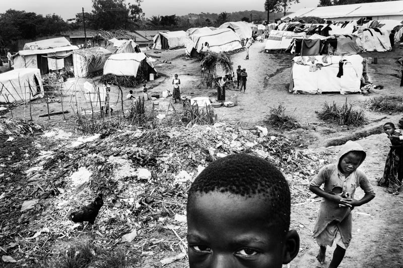 Bubukwanga Refugee Camp