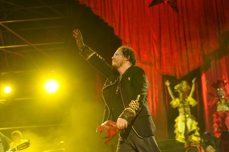 gran concierto a L'Avana