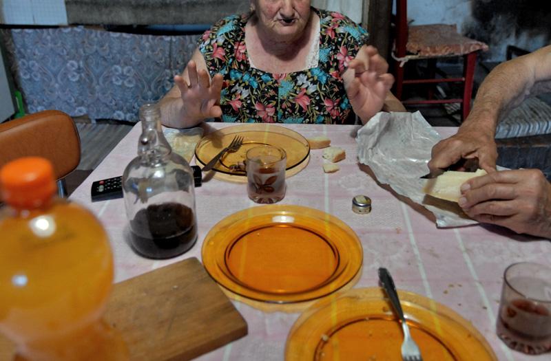 a tavola in Toscana