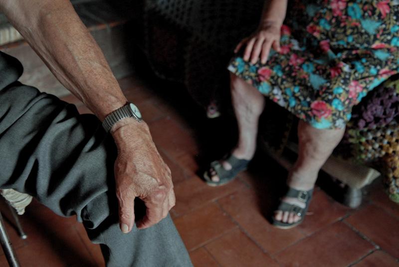 reportage socio-culturale sulla Toscana