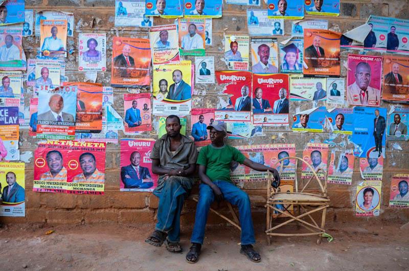 Elezioni Kenya 2013