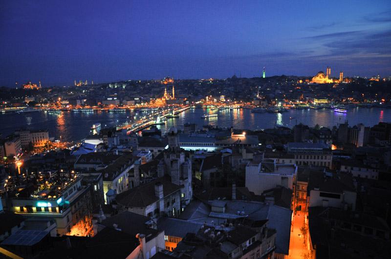 Istanbul - foto di Daniela Damonte