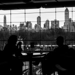 skyline a New York
