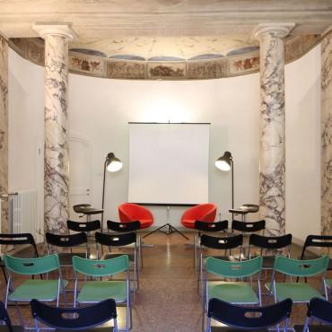 sala posa servizi fotografici Bologna Foto Image