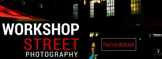 CORSO DI STREET PHOTOGRAPHY