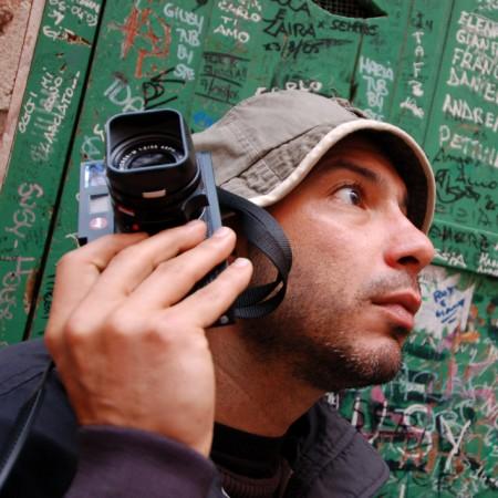 fotografo Calogero Russo