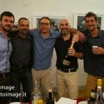 serata inaugurazione studio foto bologna