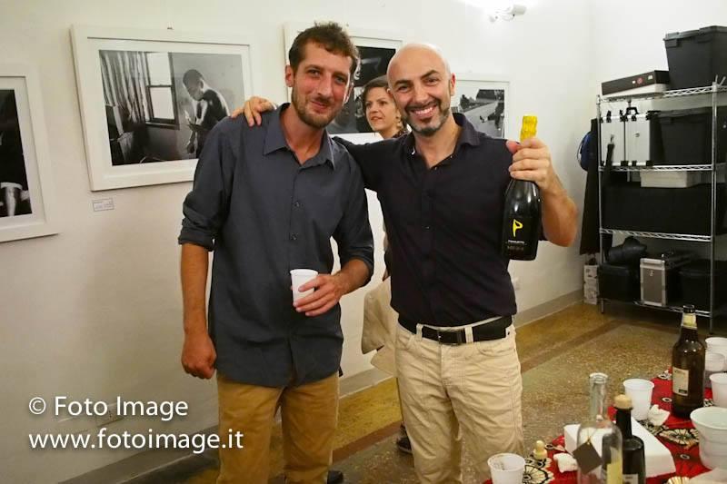 serata inaugurazione scuola foto bologna