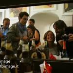 serata inaugurazione scuola fotografica bologna