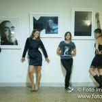 serata inaugurazione studio fotografico