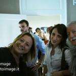 serata inaugurazione scuola foto image bologna
