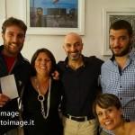 serata inaugurazione studio fotografico bologna