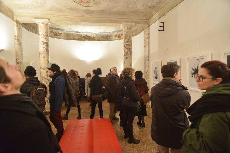 white art city night bologna studio fotografico