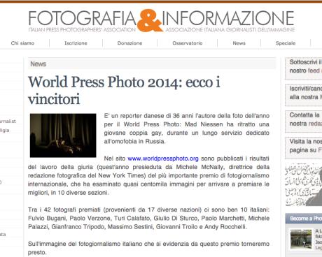 fotografia&informazione