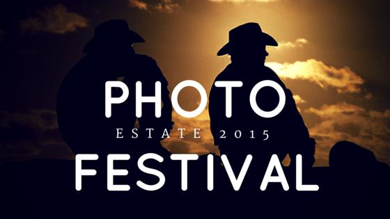 festival della fotografia agosto settembre