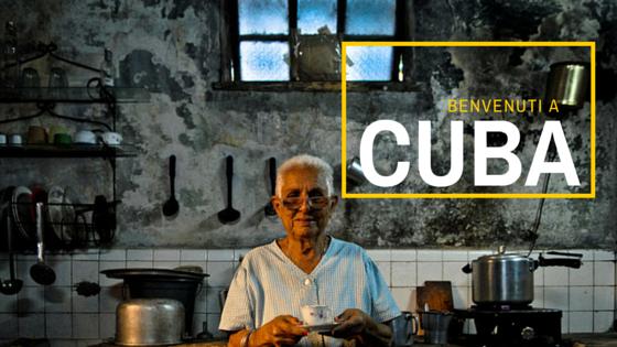 foto viaggio a Cuba