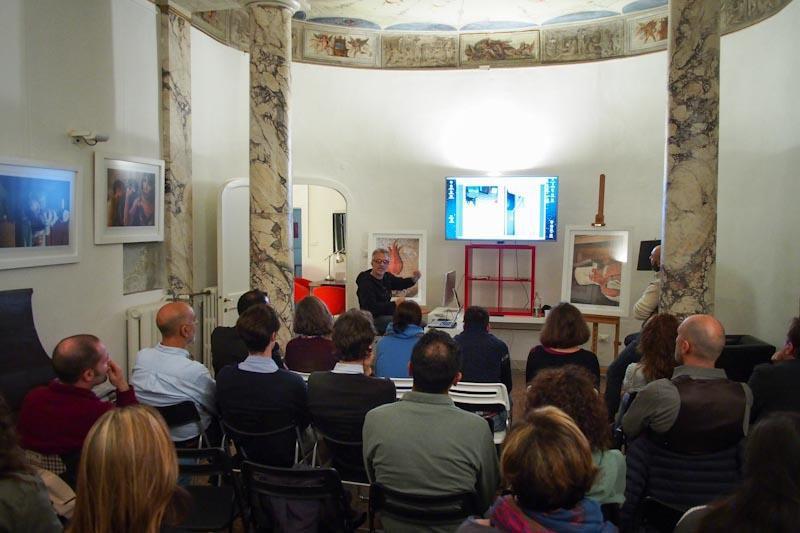 mastrorillo racconta il progetto Aliqual a Bologna
