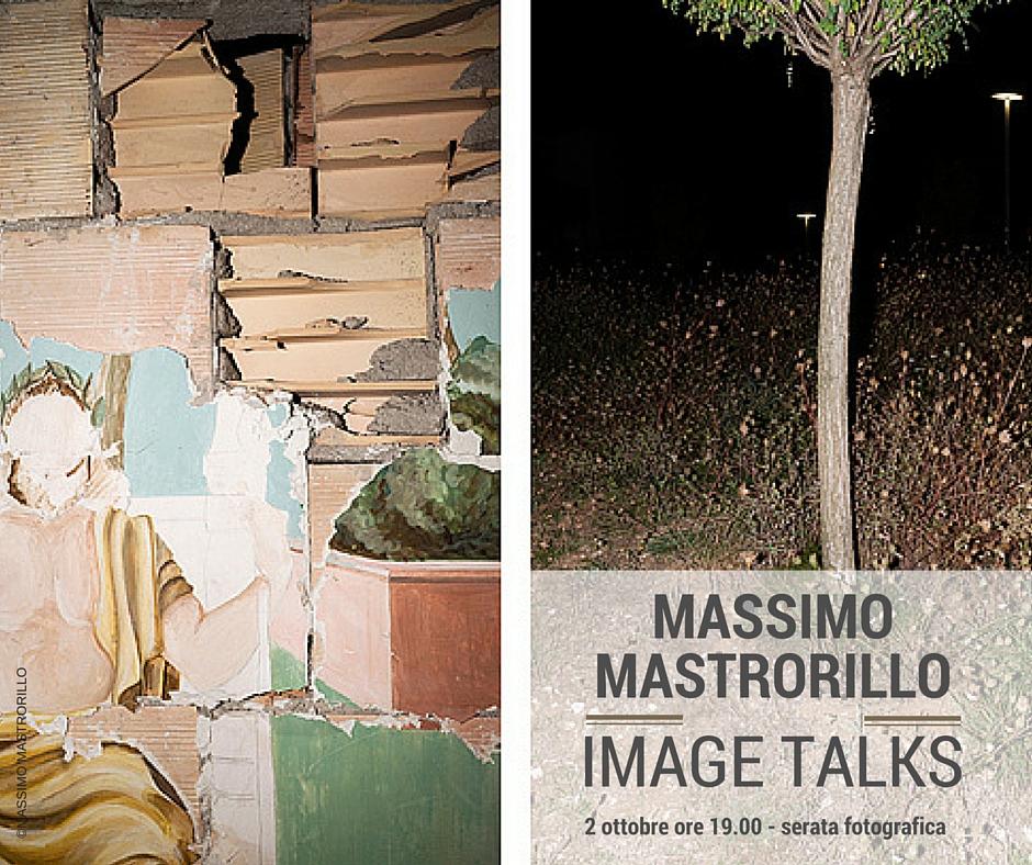 serata fotografica Mastrorillo