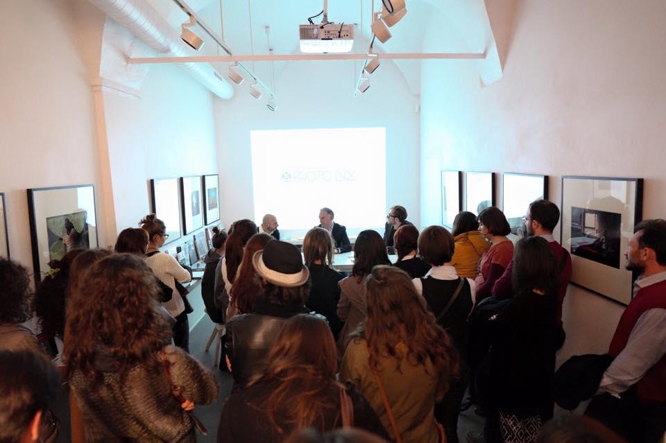 Image talks Photolux Festival