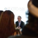 Enrico Stefanelli di Photolux Festival