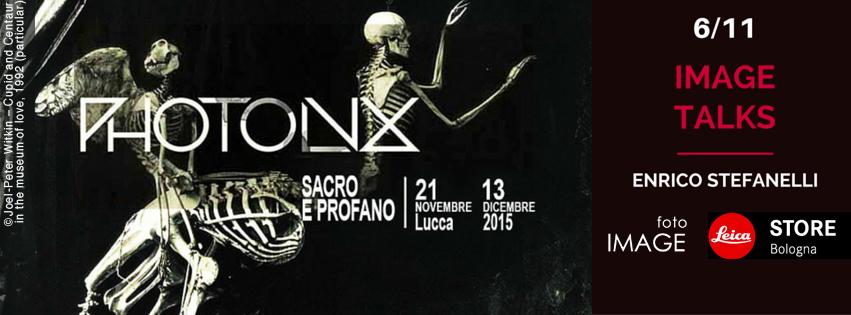 photolux festival a Bologna