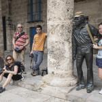 workshop fotografico Cuba