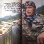 reportage Federico Borella Alpha Magazine