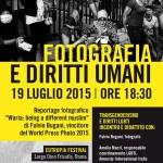 Fotografia e diritti umani